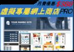 虛擬專屬網上商店專業版